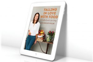 Falling in Love With Food eBook Edition
