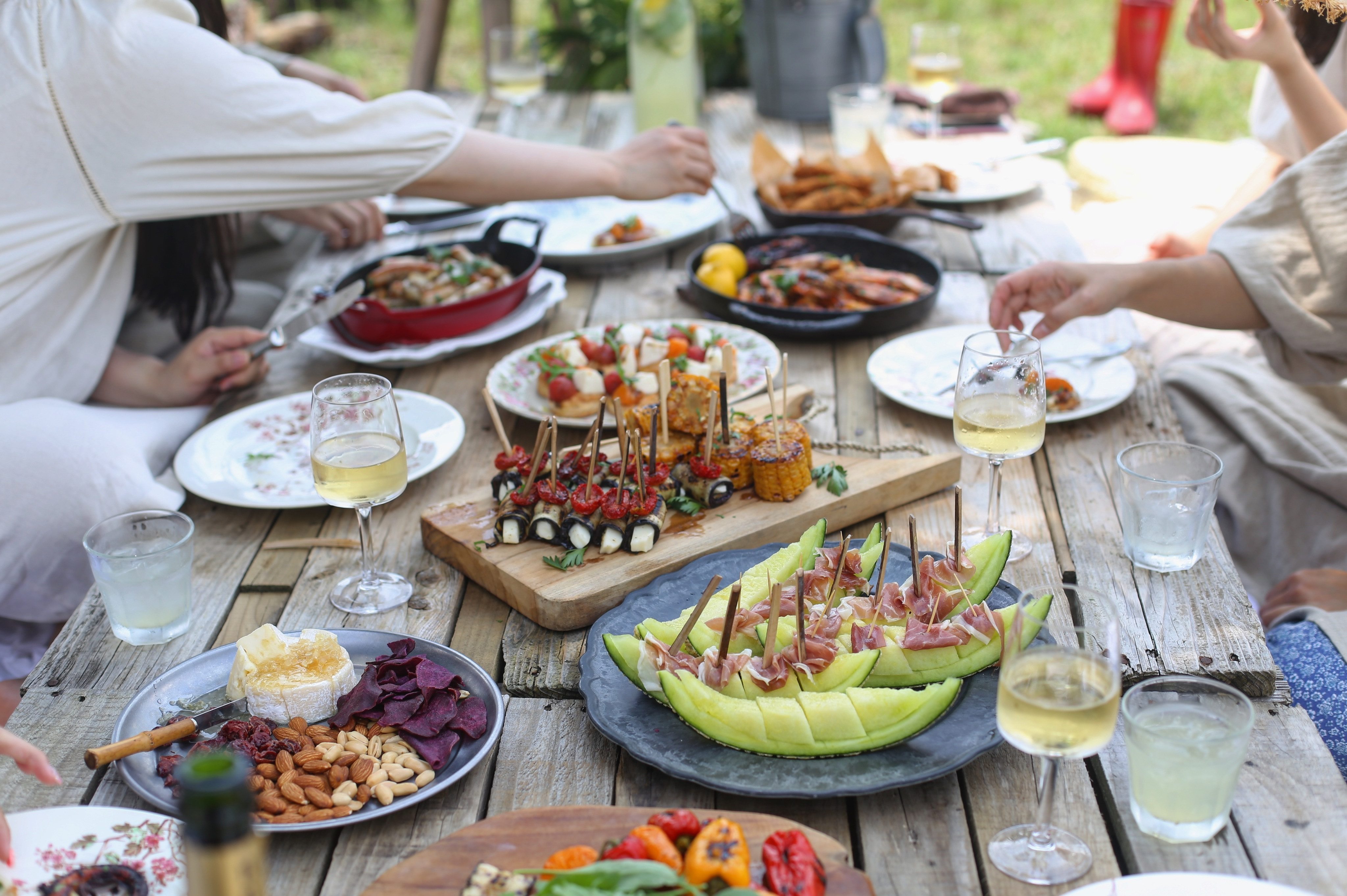 The Ultimate Father's Day Menu