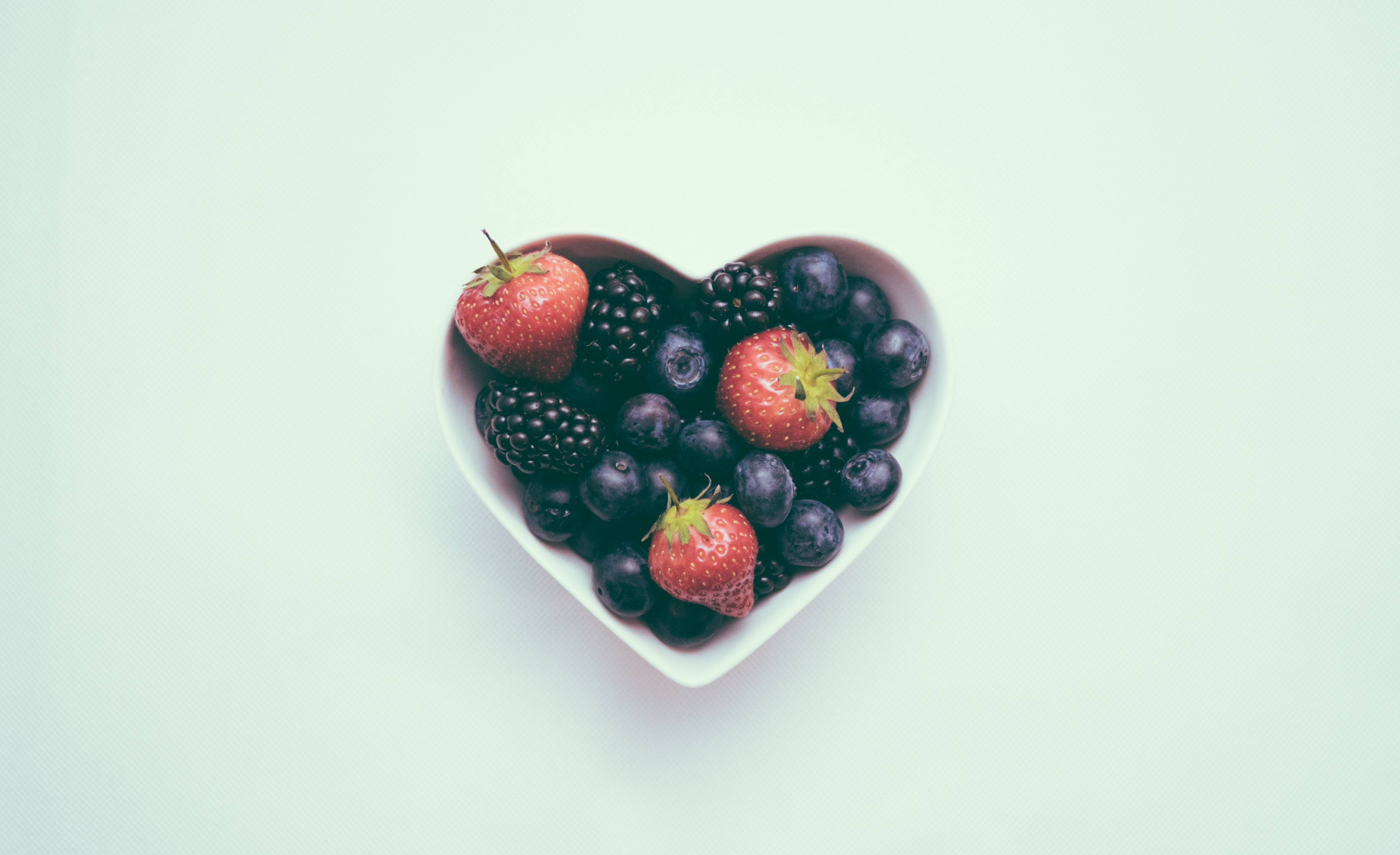 5 things a Nutritionist does daily to promote heart health