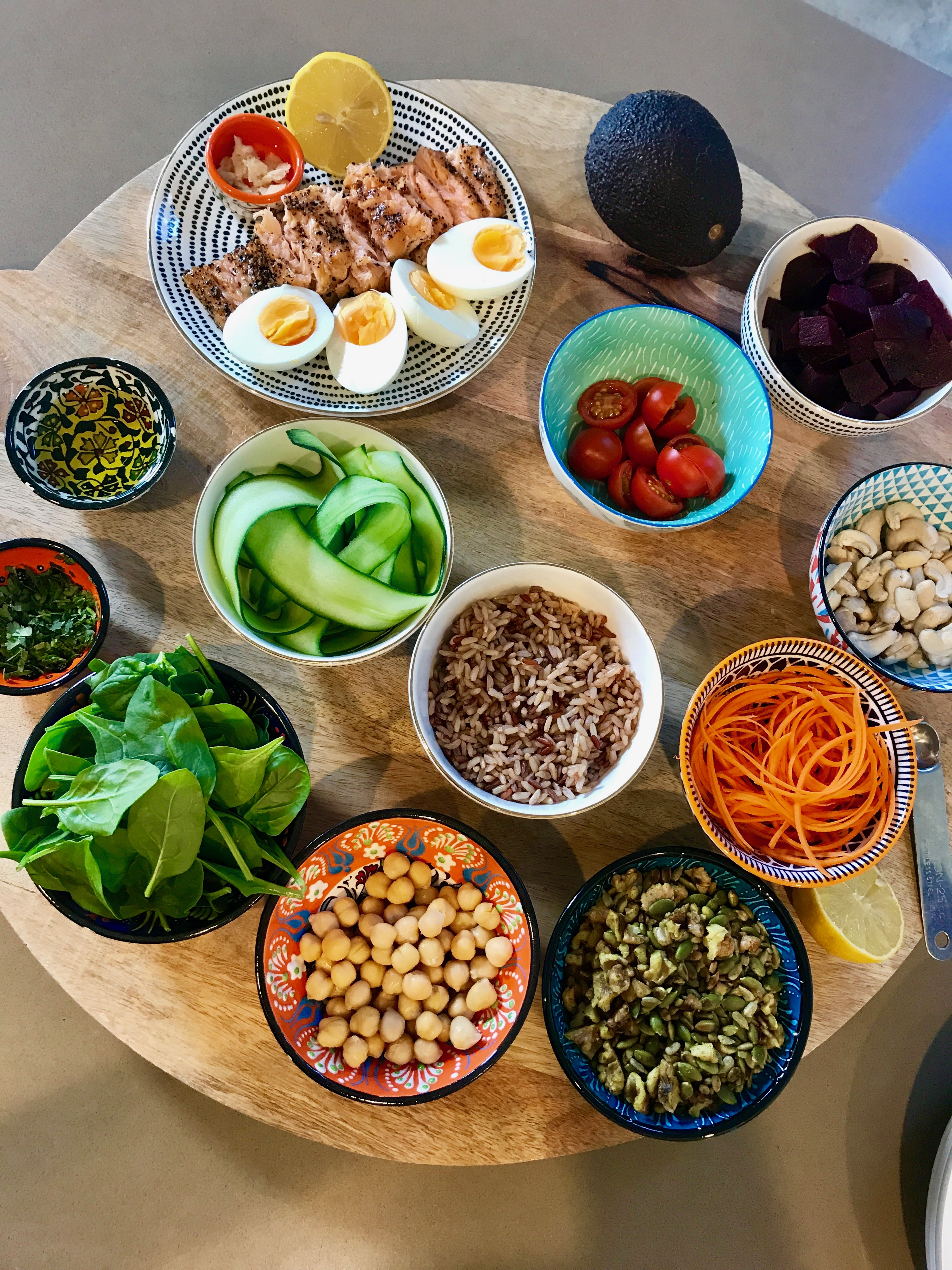 Diet diversity for our health and the health of the planet!