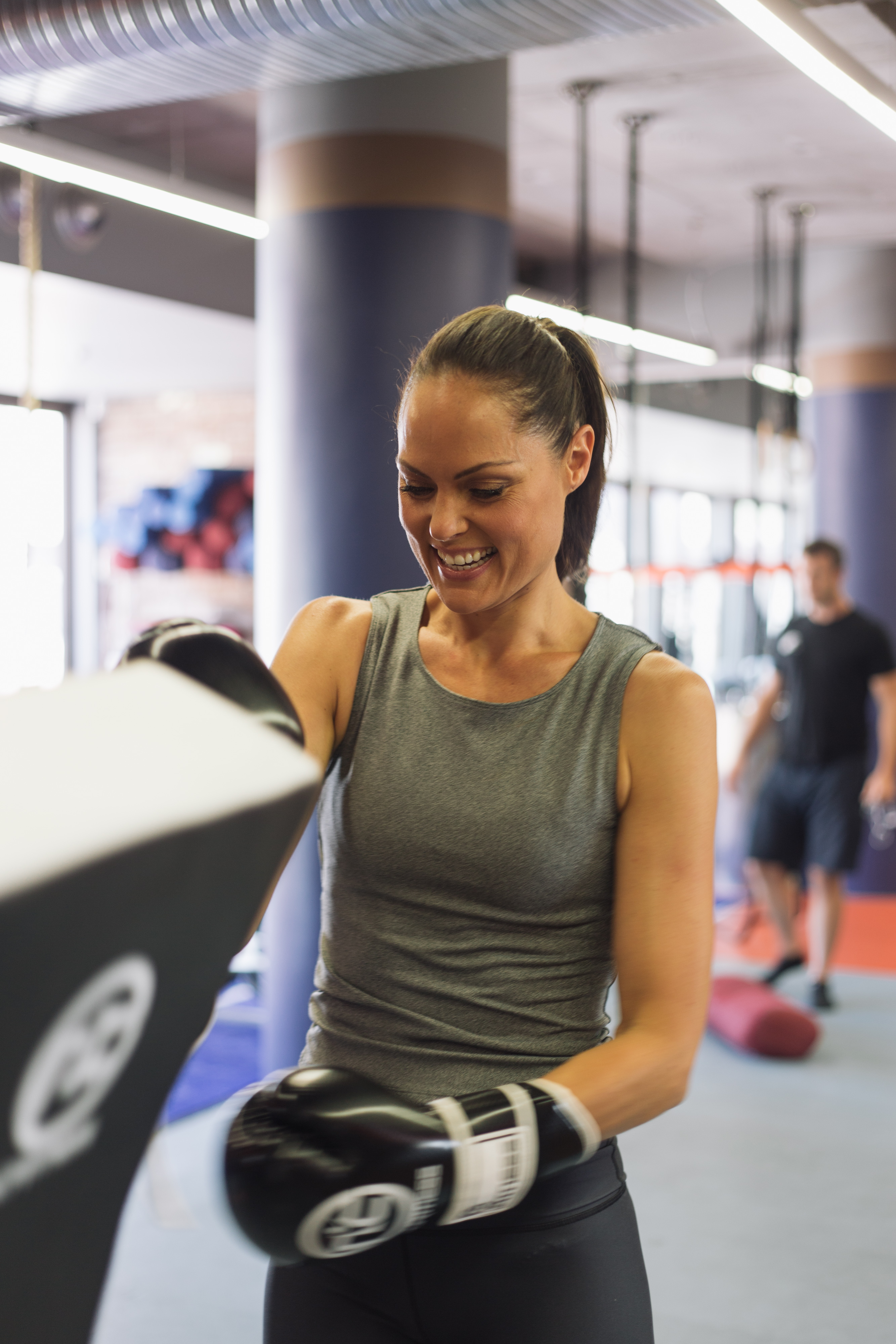 Exercise Right Week – tips on how to make exercise become part of your daily routine!
