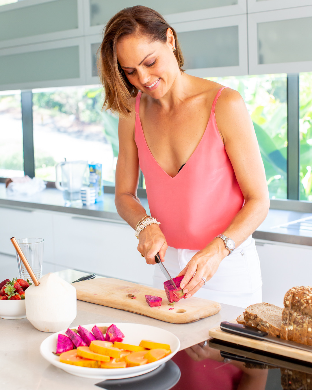 Back to school: 3 fast and nutritious spring breakfast ideas